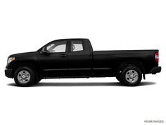 Used 2017 Toyota Tundra SR Truck Double Cab in San Antonio, TX