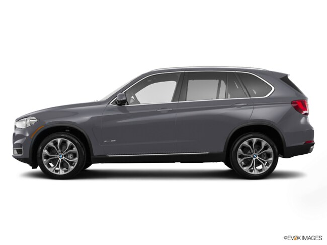 Pre-Owned 2017 BMW X5 sDrive35i SAV For Sale Lubbock, TX