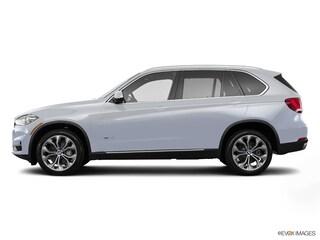 Used 2017 BMW X5 sDrive35i SAV for sale in Monrovia