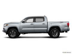 New 2017 Toyota Tacoma TRD Sport V6 Truck Access Cab 936217 in Chico, CA