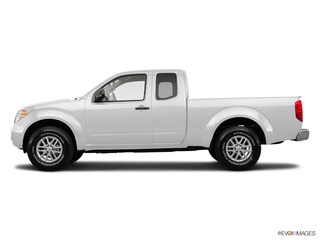 Used 2017 Nissan Frontier SV Truck King Cab Houston