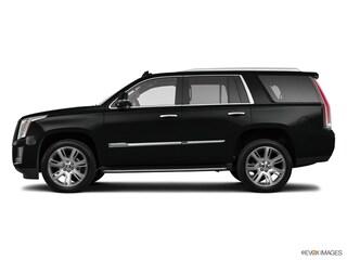 Used 2017 CADILLAC ESCALADE Luxury SUV for sale in Calabasas, near Los Angeles