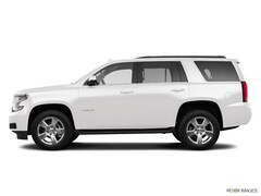 Certified Pre-Owned 2017 Chevrolet Tahoe LT SUV for sale in Anniston, AL