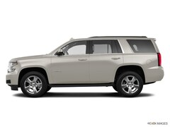 New 2017 Chevrolet Tahoe LT SUV in Montgomery