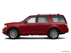 2017 Ford Expedition Limited 4x2 suv