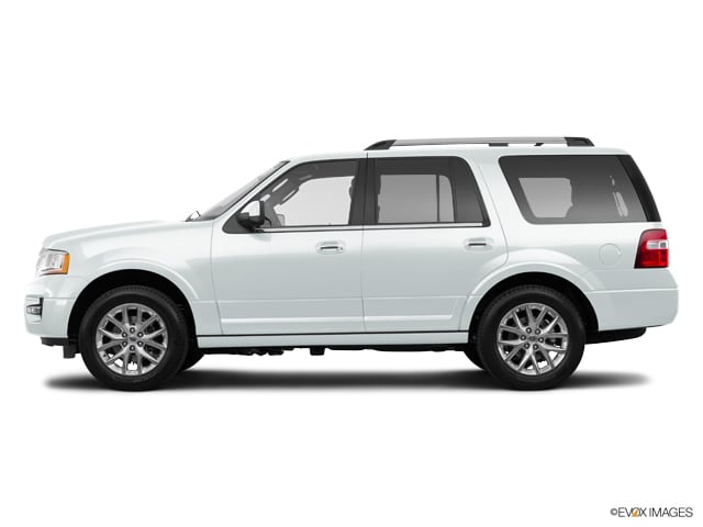 2017 Ford Expedition Limited Rear Wheel Drive SUV