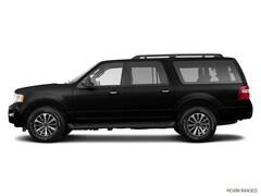 2017 Ford Expedition EL EL XLT 2WD SUV