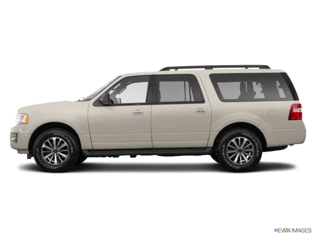 Ford Expedition El Xlt Suv