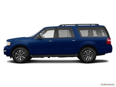 Used 2017 Ford Expedition XLT SUV for sale in Madill Ok