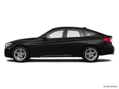 2017 BMW 330i xDrive Gran Turismo