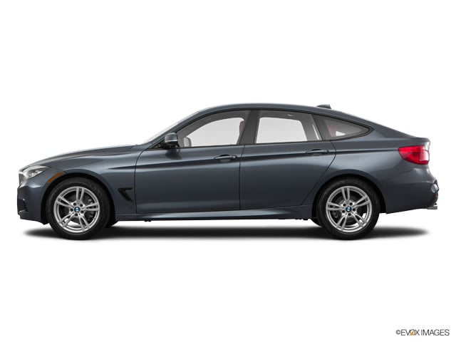 2017 BMW 3 Series 330i Xdrive Hatchback