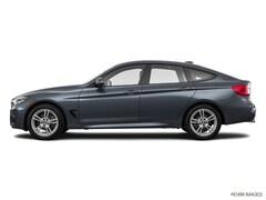Used 2017 BMW 330i xDrive Gran Turismo Anchorage