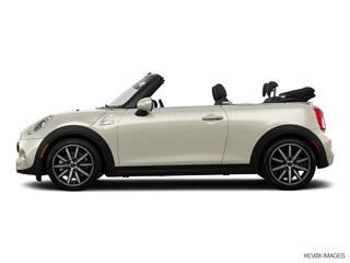 2017 MINI Convertible Cooper S Convertible
