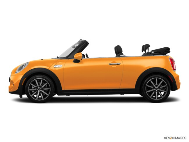 Used 2017 Mini Convertible For Sale In Fort Myers Fl Stock Th3c81531