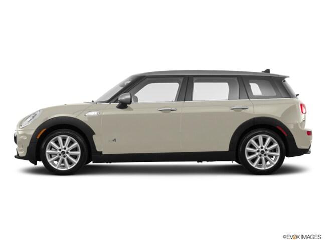 2017 MINI Clubman Cooper S ALL4 Wagon