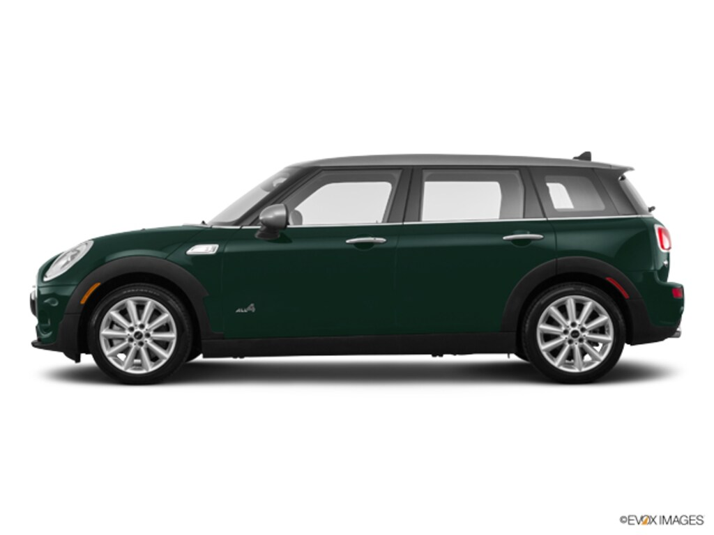 Used 2017 MINI Clubman For Sale at Prime Subaru Hyannis