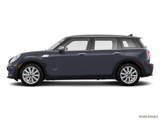 Used 2017 MINI Clubman Cooper S Wagon For Sale in Ramsey