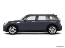 2017 MINI Clubman Cooper S ALL4 Wagon