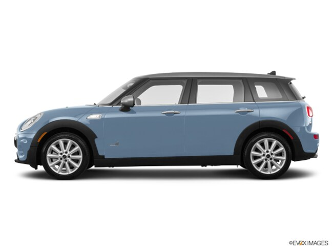 Used 2017 MINI Clubman Cooper S Wagon for sale in Knoxville, TN