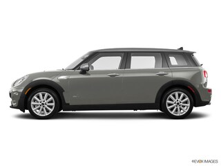 Certified Pre-Owned 2017 MINI Clubman Cooper S Wagon For Sale in Ramsey