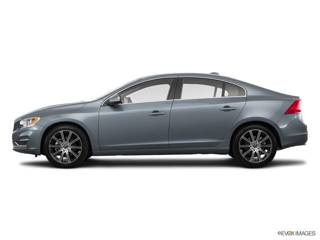 2017 Volvo S60 Inscription T5 Sedan