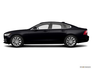 New 2017 Volvo S90 T6 AWD Momentum Sedan in Fayetteville, NC