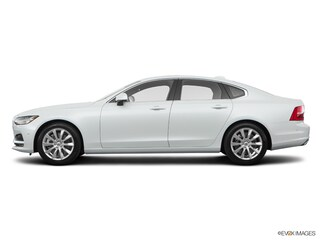 New 2017 Volvo S90 T6 AWD Momentum Sedan 17V906 in Ithaca, NY