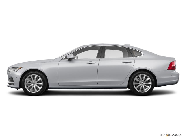 Featured New 2017 Volvo S90 T6 AWD Momentum Sedan in State College, PA