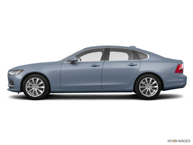 New 2017 Volvo S90 T6 AWD Momentum Sedan in Wakefield, MA