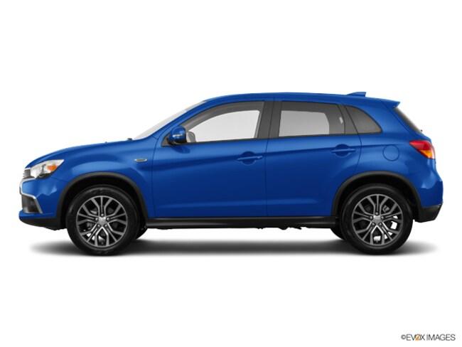 2017 Mitsubishi Outlander Sport 2.0 ES CUV