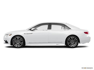 Used vehicles 2017 Lincoln Continental Reserve Car for sale near you in Ann Arbor, MI