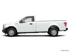 Used 2017 Ford F-150 XL Truck Regular Cab for sale in Baytown