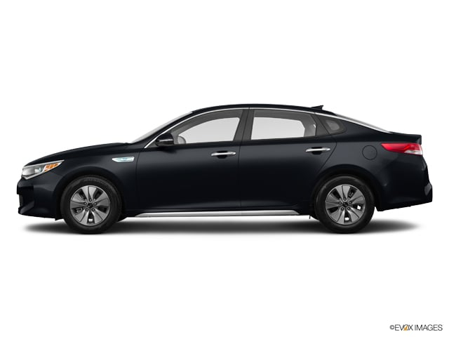 2017 Kia Optima Hybrid Base Sedan
