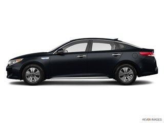 2017 Kia Optima Hybrid Base Sedan