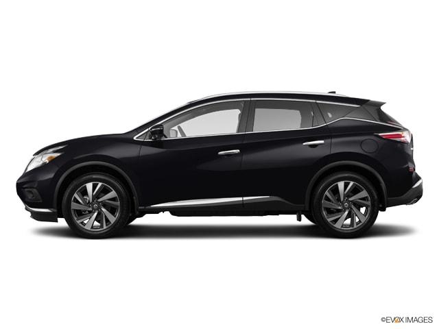 Elegant 2017 Nissan Murano Platinum SUV For Sale In Charlotte NC