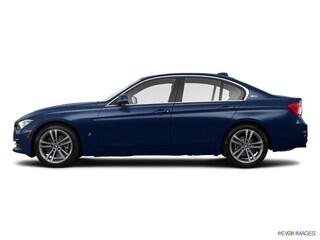 Certified 2017 BMW 330e Sedan in Denver