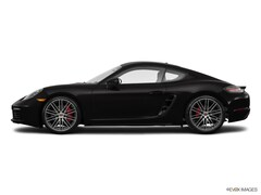 Used 2017 Porsche 718 Boxster S  Roadter Convertible for sale in Brentwood, TN