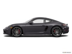 Used 2017 Porsche 718 Boxster S Cabriolet for sale in Houston
