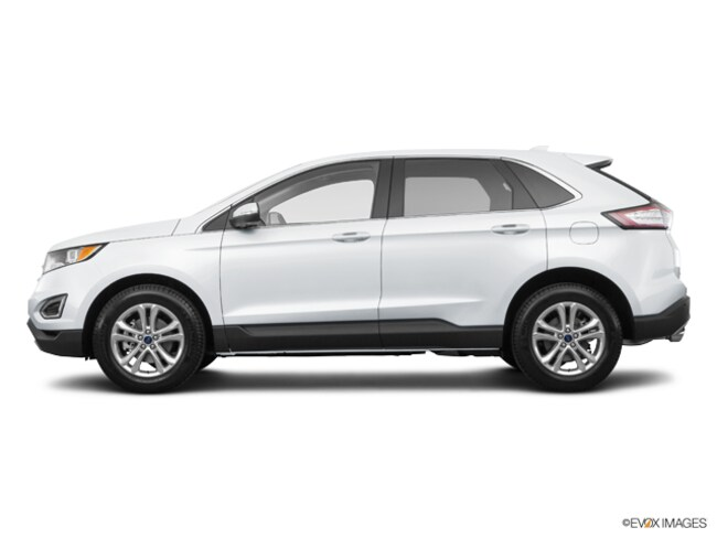 2017 Ford Edge SEL SEL FWD