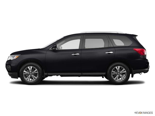 2017 Nissan Pathfinder SUV