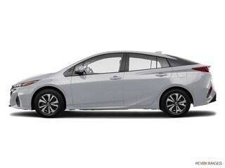 New 2017 Toyota Prius Prime Premium Hatchback Arlington