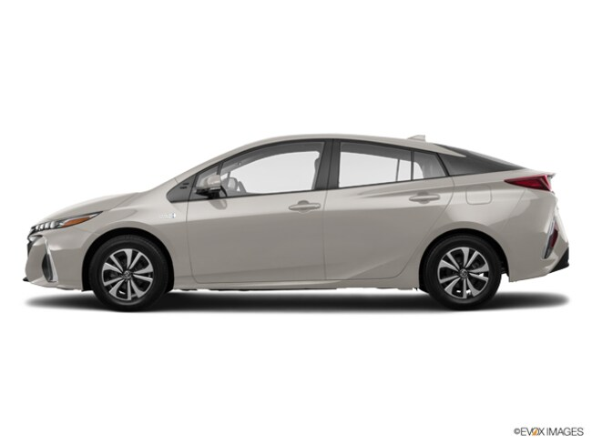 2017 Toyota Prius Prime Premium HBK