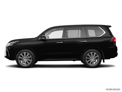 2017 Pre-Owned LEXUS LX 570 Luxury, Navigation, Mark Levinson Premium Audio  Pa SUV For Sale in Dallas | PX17902