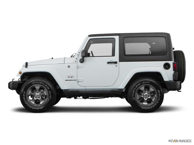 New 2017 jeep wrangler jk auto for sale in maite vin for Shelor motor mile hours