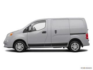 2017 Nissan NV200 SV Minivan/Van
