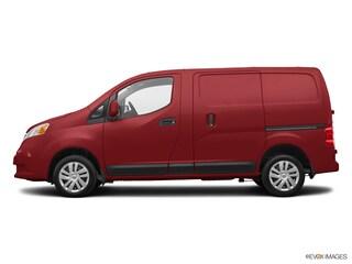 New 2017 Nissan NV200 SV Van Ames, IA