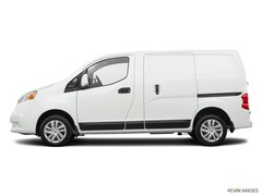 New 2017 Nissan NV200 SV Van in Totowa