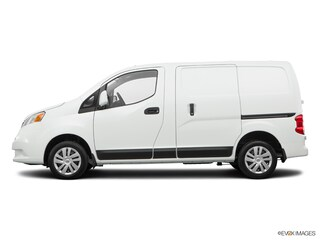 New 2017 Nissan NV200 SV Van N3328 Denver