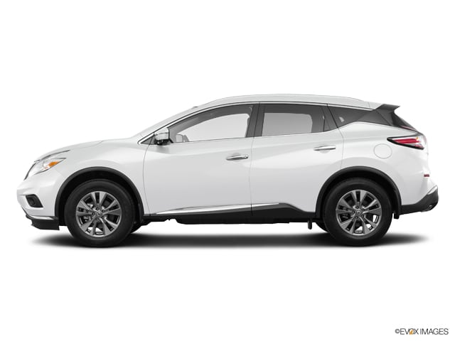 2017 Nissan Murano SL SUV