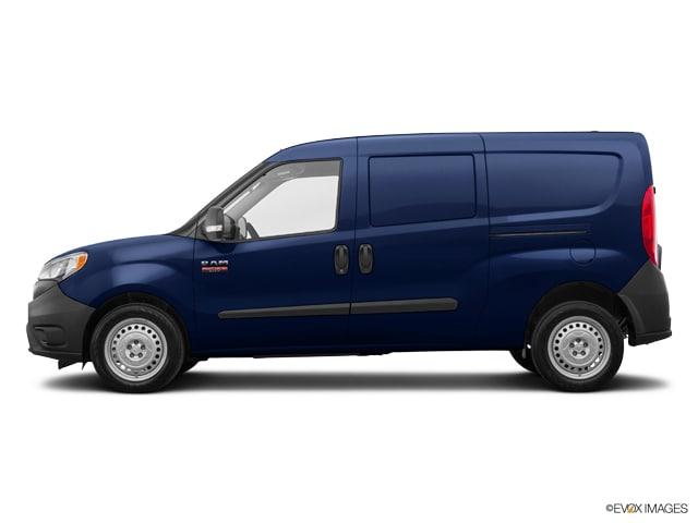 2017 Ram ProMaster City Tradesman Van